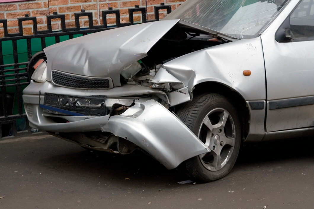 We Offer Affordable Auto Body Repair & Collision Repair in Buffalo, NY